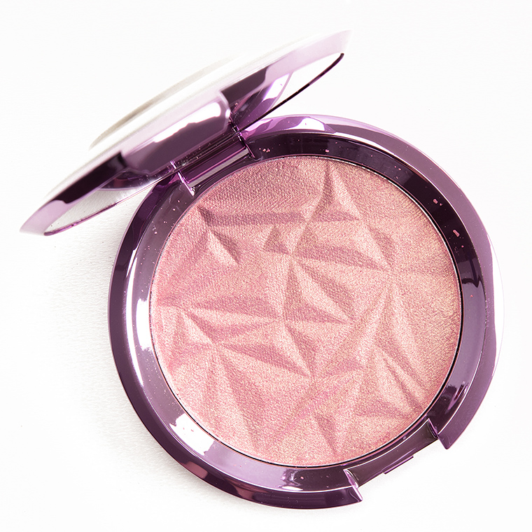 Becca Lilac Geode Shimmering Skin Perfector Pressed