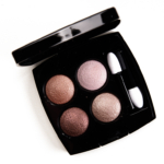 Chanel City Lights Les 4 Ombres Multi-Effect Quadra Eyeshadow