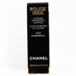 Chanel Experimental Rouge Coco Lipstick (2015)