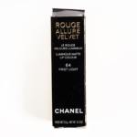 Chanel First Light Rouge Allure Velvet