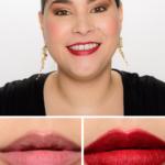 Chanel Nightfall Rouge Allure Velvet