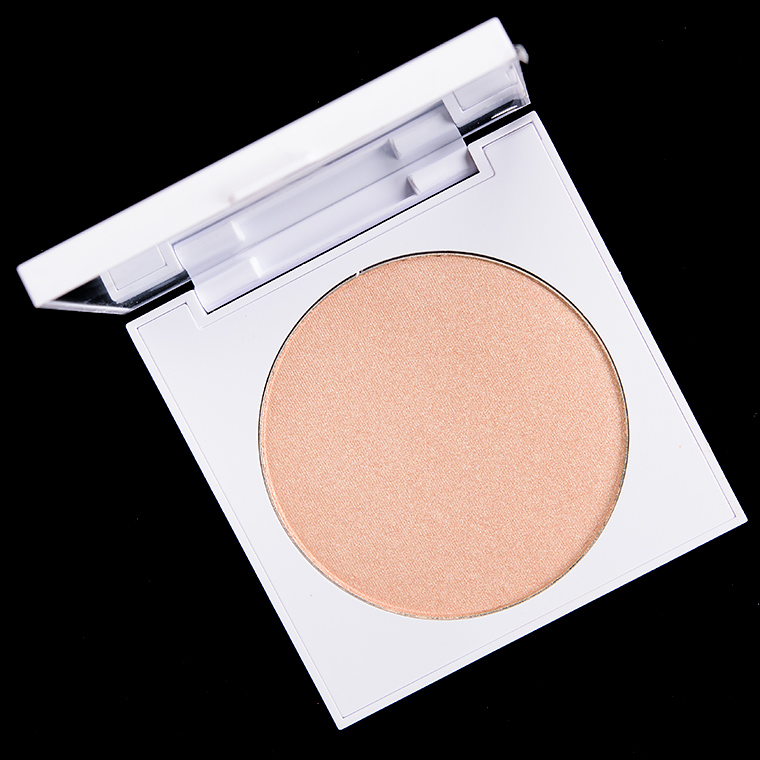Colour Pop Here Kitty Kitty Pressed Powder Highlighter