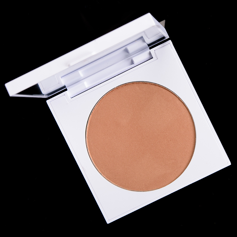 ColourPop Private Party Pressed Powder Bronzer Review, Photos, Swatches