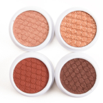 Colour Pop Summer Solstice Super Shock Shadow Quad