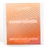 ColourPop Summer Solstice Super Shock Shadow Quad