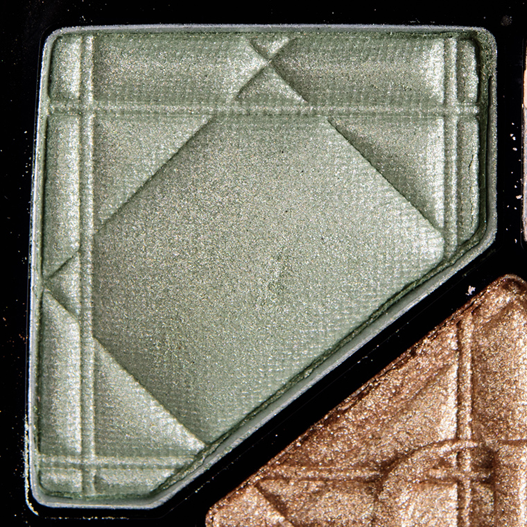 Dior Fascinate #1 High Fidelity Colours & Effects Eyeshadow