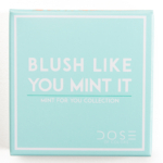 Dose of Colors Amazemint Blush