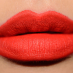 Dose of Colors Hot Fire Matte Liquid Lipstick