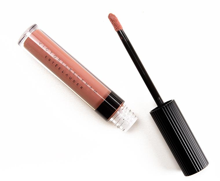 Estee Lauder x Victoria Beckham Desert Heat & Fired Crystal Lip Glosses