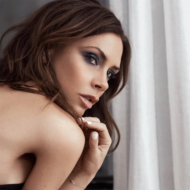 Estee Lauder x Victoria Beckham for Fall 2017