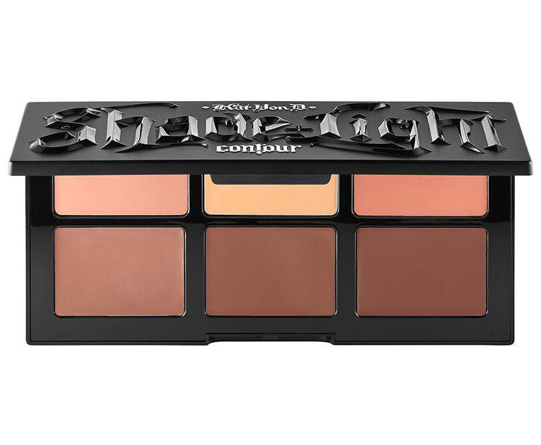 Kat Von D Shade + LIght Creme Contour Refillable Palette for Fall 2017