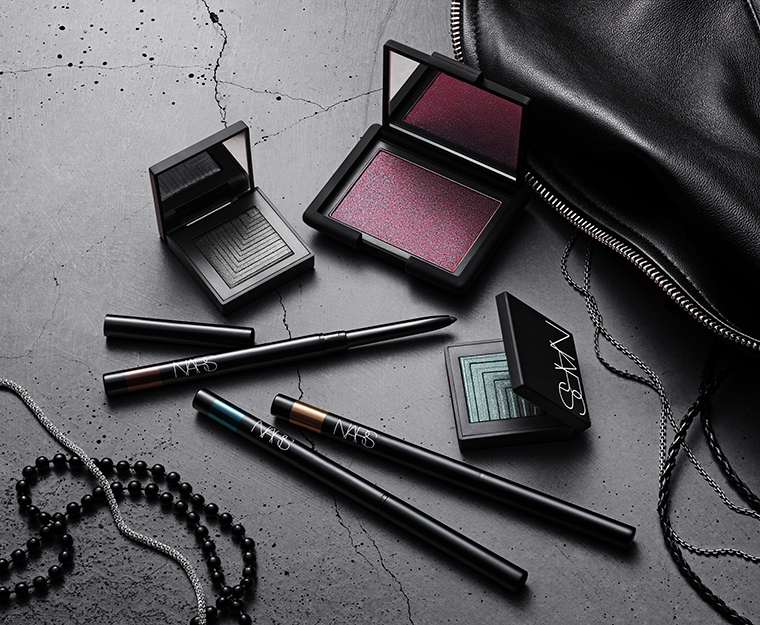 NARS Fall 2017 Color Collection