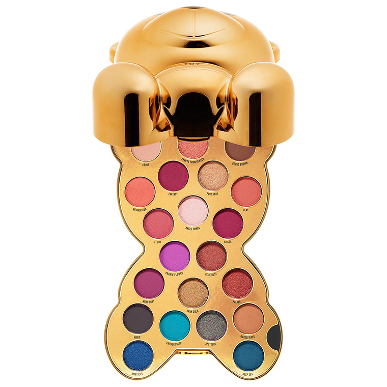 MOSCHINO x SEPHORA Collection