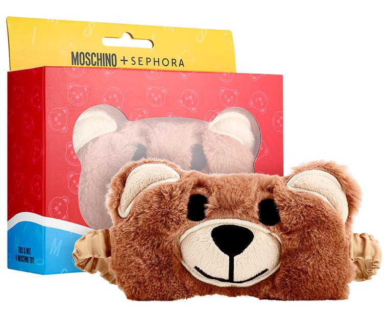 MOSCHINO x SEPHORA Collection