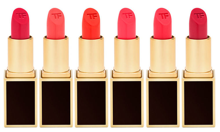 Tom Ford Boys & Girls Lip Colors for Fall 2017
