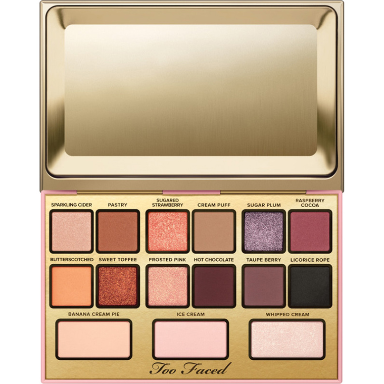 Too Faced I Want Kandee Collection