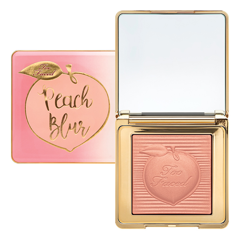 Peach Perfect Mattifying Loose Setting Powder by Too Faced #18