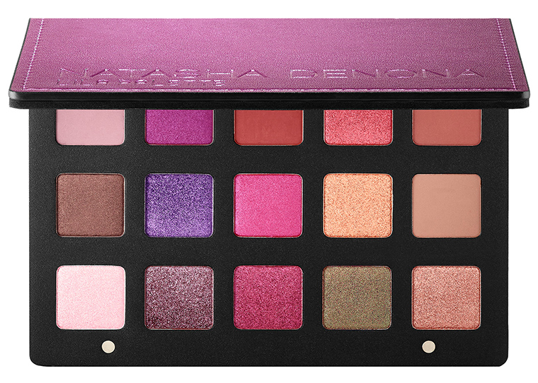 Natasha Denona Lila Palette for Fall 2017