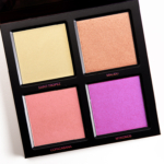 Huda Beauty Summer Solstice 3D Highlighter Palette