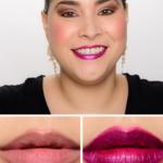 KVD Beauty Razzle Everlasting Glimmer Veil Liquid Lipstick