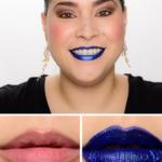 Kat Von D Reverb Everlasting Glimmer Veil Liquid Lipstick