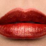KVD Beauty Rocker Everlasting Glimmer Veil Liquid Lipstick