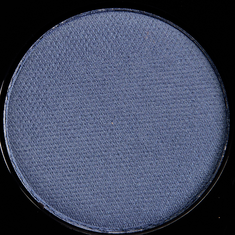 MAC Blk-ish MAC Girls Eyeshadow