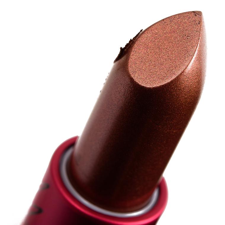 MAC Viva Glam Taraji P. Henson 2 Lipstick & Lipglass