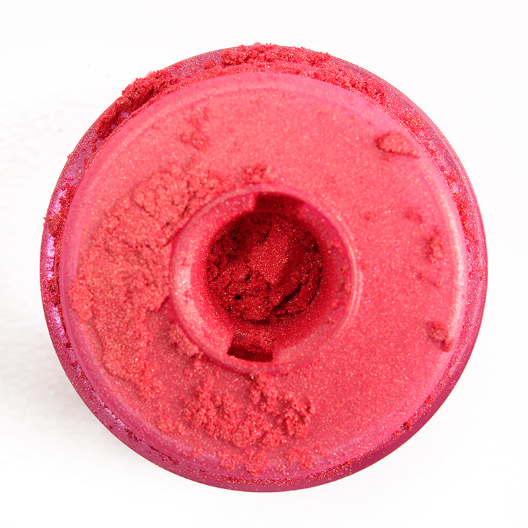 Make Up For Ever 9 Coral Star Lit Powder