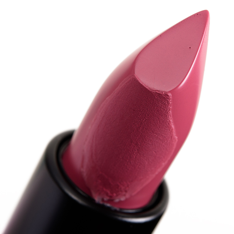 make up for ever m205 artist rouge lipstick review amp swatches