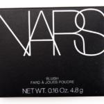 NARS Blissful Powder Blush