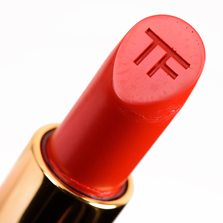 Tom Ford Beauty Wild Ginger Lip Color