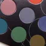 Zoeva Matte Spectrum Spectrum Eyeshadow Palette