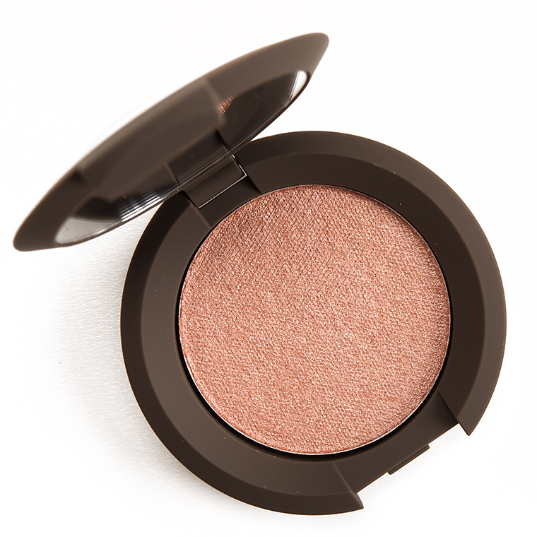Becca Rose Gold Shimmering Skin Perfector Pressed Highlighter Mini