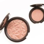Becca Rose Gold Shimmering Skin Perfector Pressed Highlighter Mini