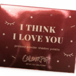 Colour Pop I Think I Love You 12-Pan Pressed Powder Shadow Palette