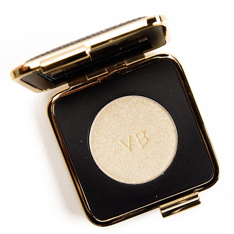 Estee Lauder Blonde Gold Eye Metals Review, Photos, Swatches