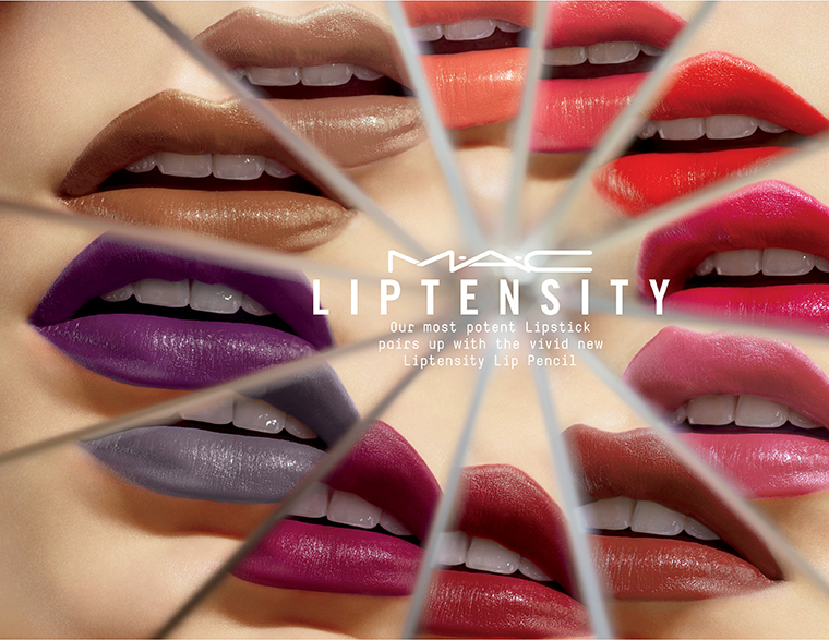 MAC Liptensity Collection for Fall 2017