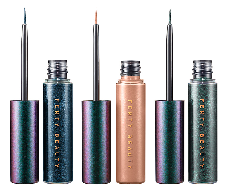 Fenty Beauty Galaxy Collection by Stitchfit