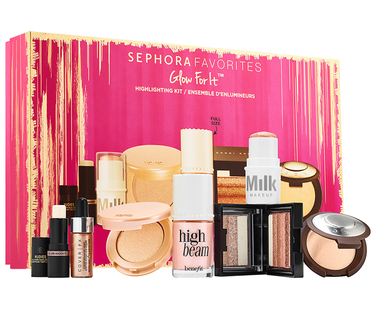 Sephora Holiday 2017 | Early Access