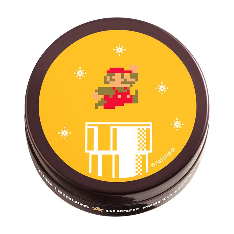 shu uemura x Super Mario Collection