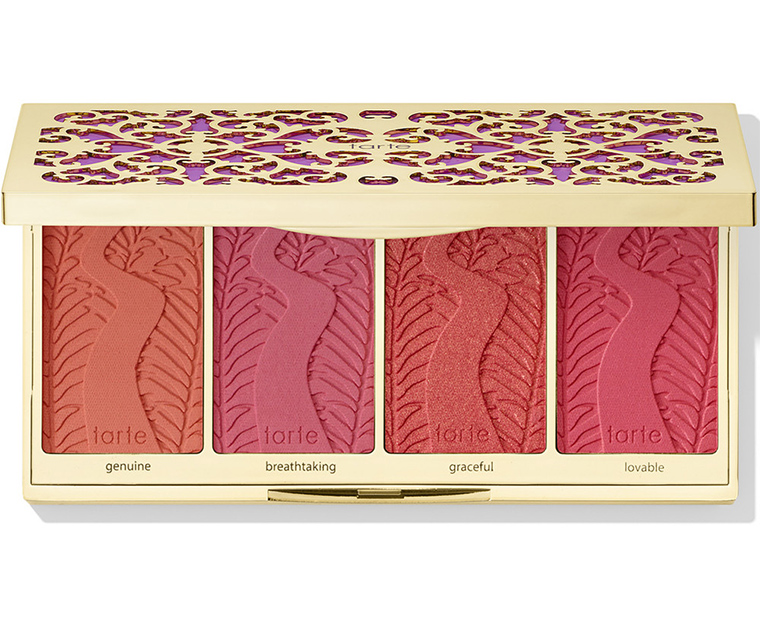 Tarte Holiday 2017 Launches at Ulta