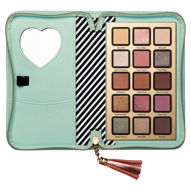 Too Faced Pretty Little Planner & Best Year Ever at Ulta