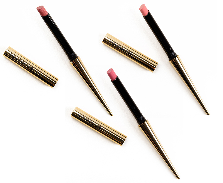 Hourglass Holiday 2017 Set Confessional Refillable Lipstick Set