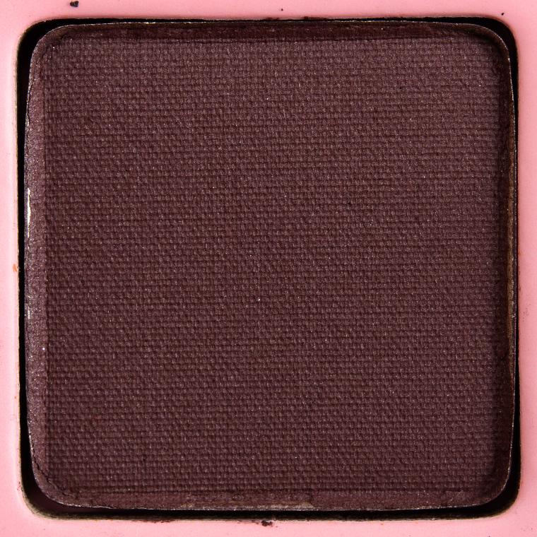 LORAC Blackberry Eyeshadow