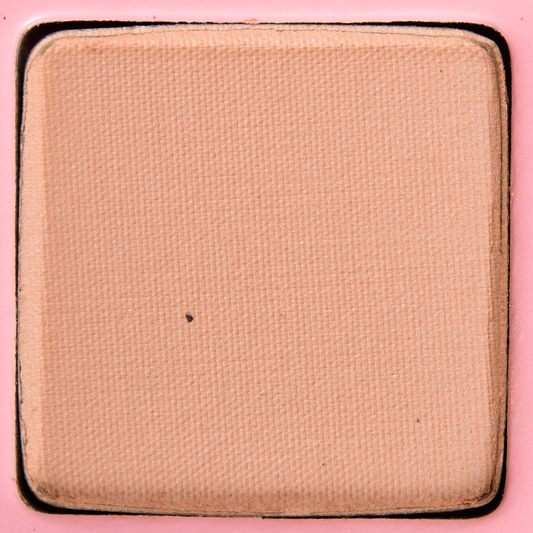 LORAC Butterscotch Eyeshadow