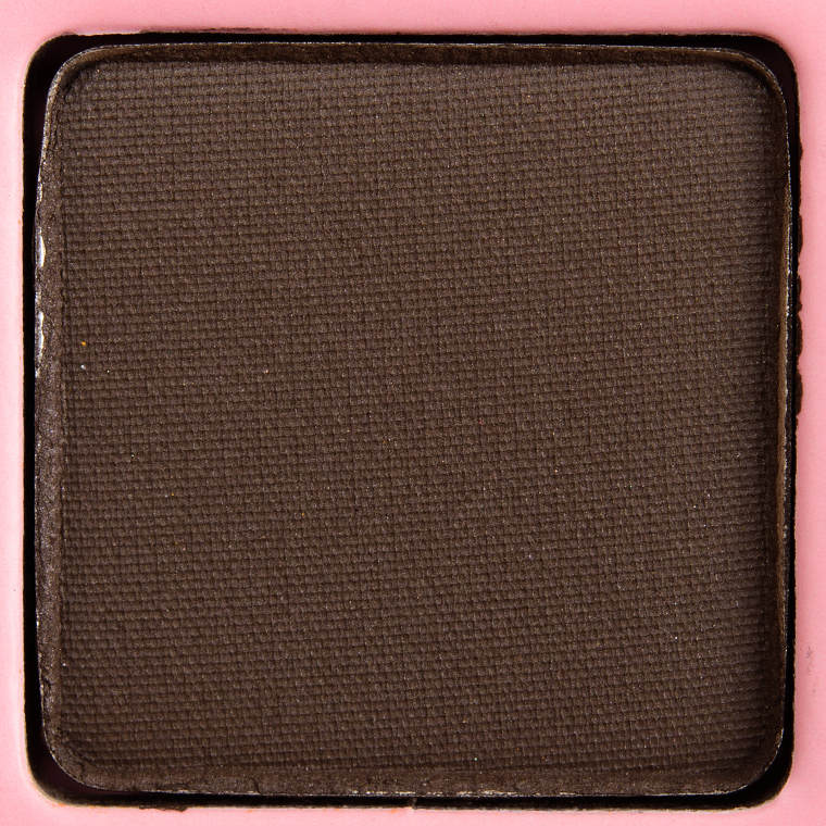 LORAC Dark Chocolate Eyeshadow