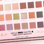 LORAC Mega Pro 4 Mega Pro Palette