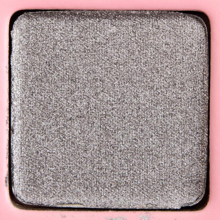 LORAC Steel Wool Eyeshadow