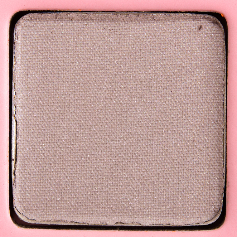 LORAC Sugar Cookie Eyeshadow